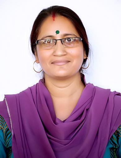 Mrs. Karuna Yadav
