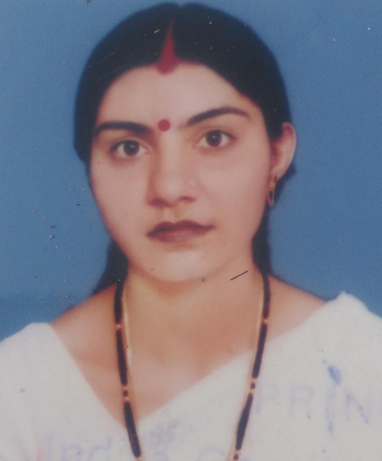 Girija Sharma
