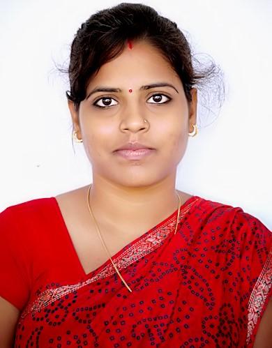 Ragini Jha