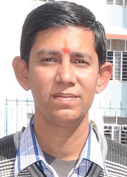 Mr. Manoj Kumar Sharma