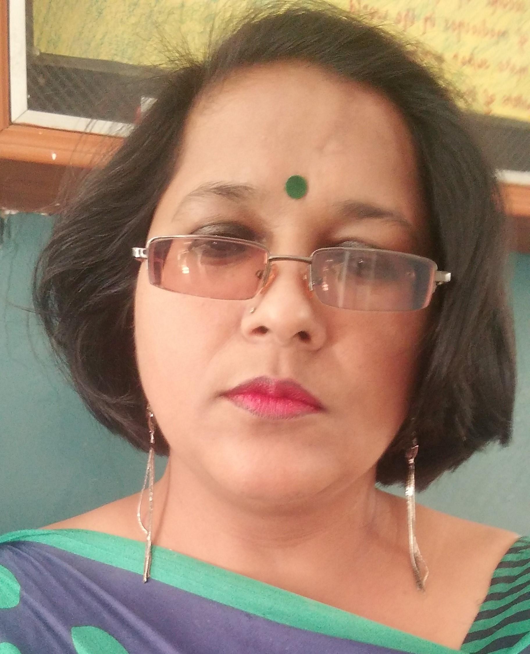 Mrs. Reeta Sharma
