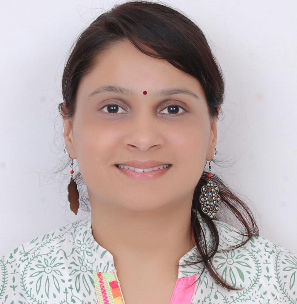 Ruchi Vyas