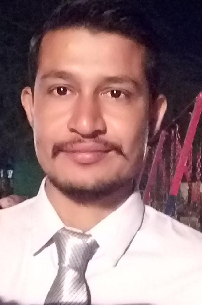 Mr. Shatrughan Singh Rawat