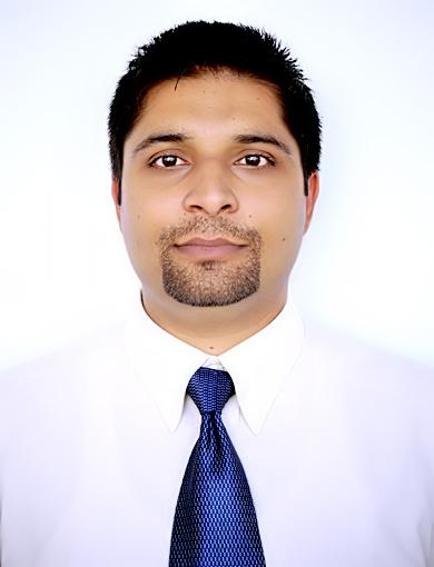 Mr.Kanwaldeep Singh