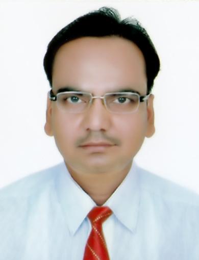 Dr.Manoj Kumar Jangid